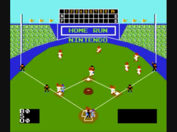 BaseballHR