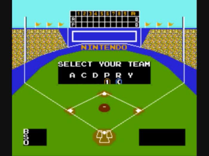 BaseballTeams