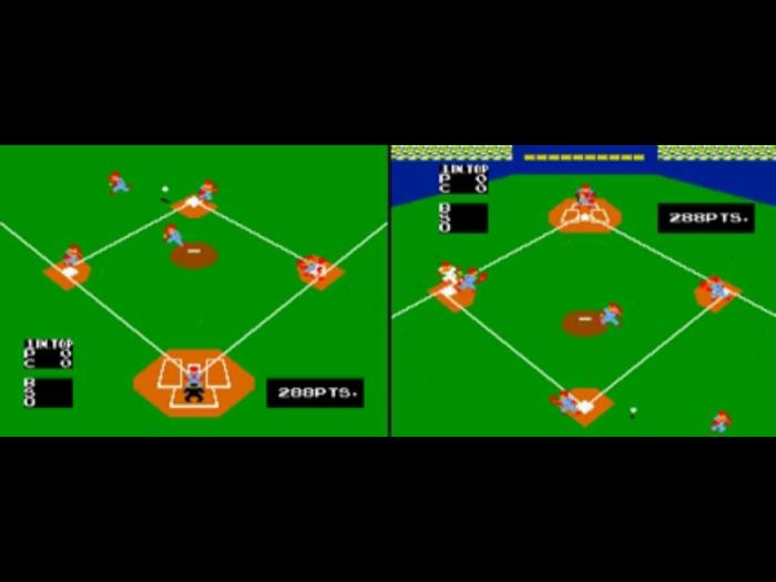 VsBaseball