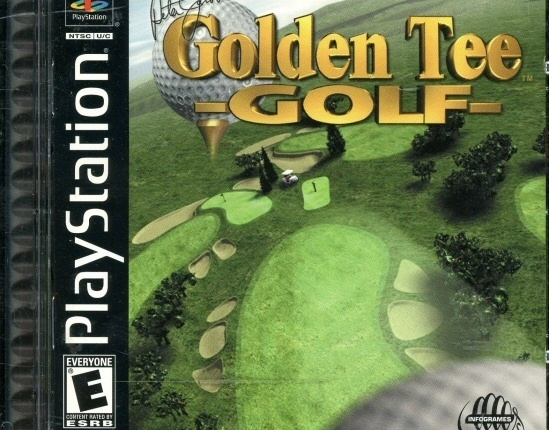 After Further Review: Peter Jacobsen's Golden Tee Golf(PlayStation)
