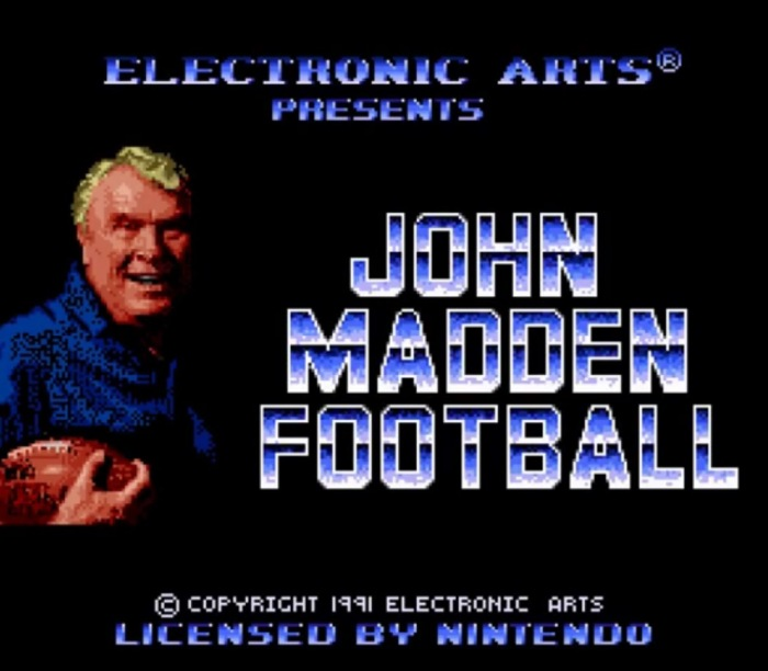 After Further Review: John Madden Football (SNES)