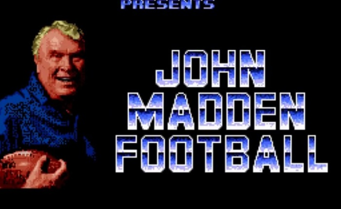 After Further Review: John Madden Football(SNES)