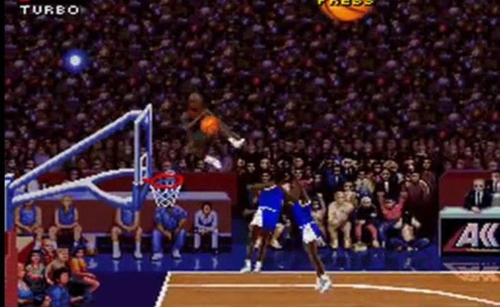 Ref's Roll Call: SNES Sports GameRecommendations