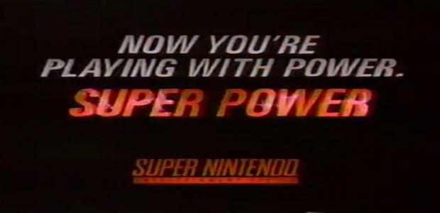 SNESPower