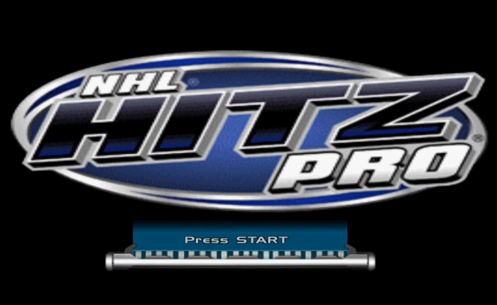 After Further Review: NHL Hitz Pro (PlayStation 2/Xbox/Gamecube, 2003)